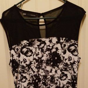 Maurices XXL Sleeveless Blouse